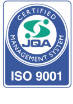 ISO 9001 JQA-QM8098
